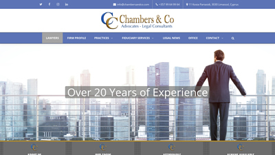 Chambers-Co - Lawyers in Cyprus